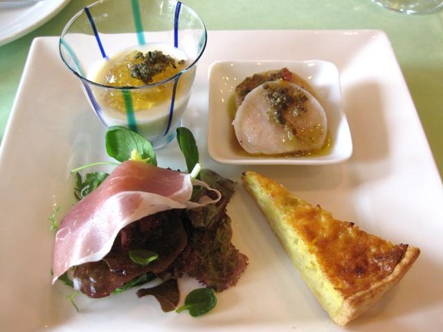 Bistro Cafe Terroir