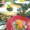 光琳 - 料理写真:光琳オススメの京料理、京懐石コースです。季節の素材を楽しんで下さい。(季節により内容は変わります。)