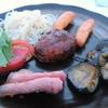 藤崎ビアガーデン - 料理写真:バランスよく採りました♪