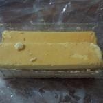 アヤベ洋菓子 - チーズケーキ たしか300円