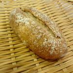 タンネ - くるみいりパン 130円