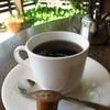 Mrs.y - ドリンク写真:ブレンドコーヒー¥350