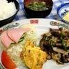 みんみん - 料理写真:成吉思肝定食 ¥750