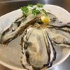 シンバル - 料理写真:フレッシュオイスター 1P350円