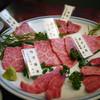 焼肉海州 - 料理写真:信州プレミアム牛スペシャルセットハーフ~☆