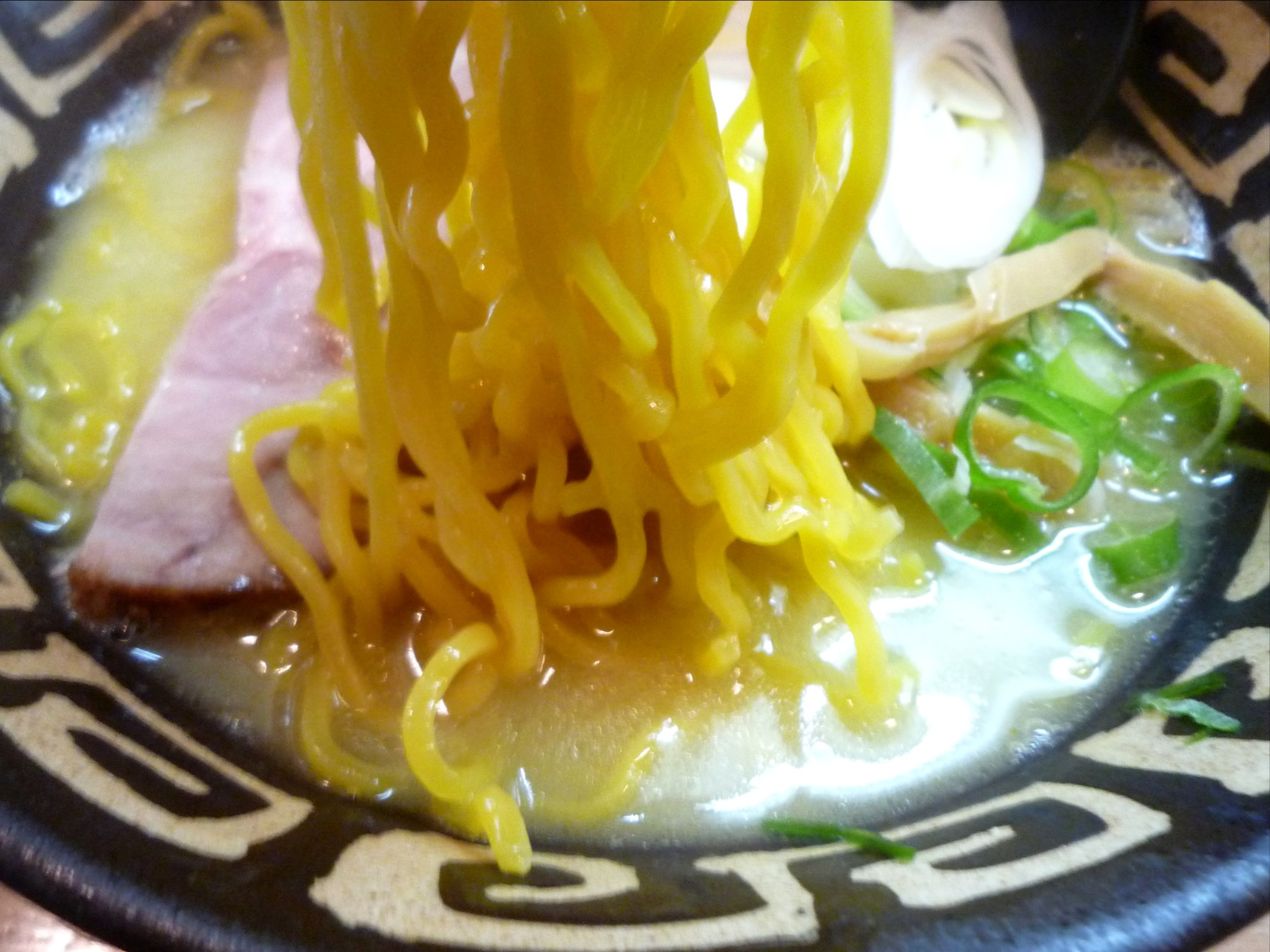 麺恋 佐藤