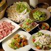 ジンギスカン 鐵 - 料理写真:宴会・パーティーにも最適なコースメニューを各種ご用意
