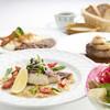 エルベット - 料理写真:平日限定 日替りランチ