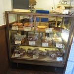 ナチュカフェ - お菓子類の販売