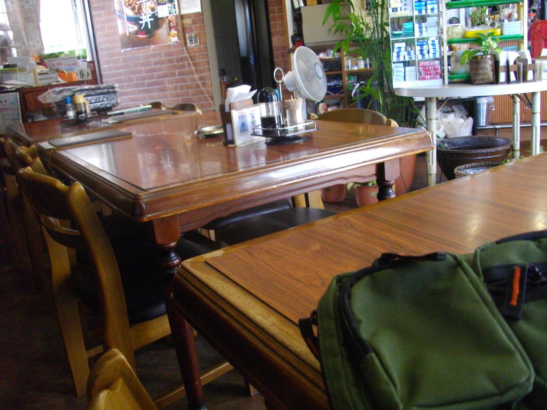 喫茶レストラン フラミンゴ