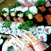 政寿司 - 料理写真:持ち帰り<上>