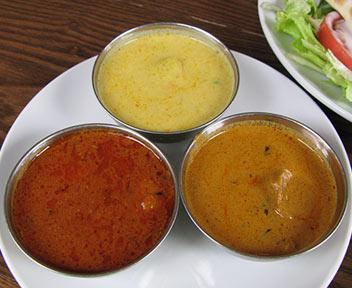 oriental table AMA早稲田