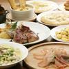 アルトパッショ - 料理写真:パーティープラン