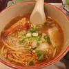 アジアンキッチン サワディー - 料理写真:トムヤムクンヌードル@880円