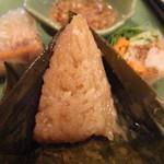 アジアンキッチン サワディー - 粽