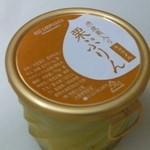 15017129 - 2012.09 渋皮栗入り栗プリン(キャラメル)