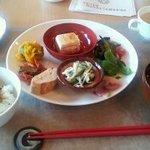 cafe Gokko - ゴッコランチ