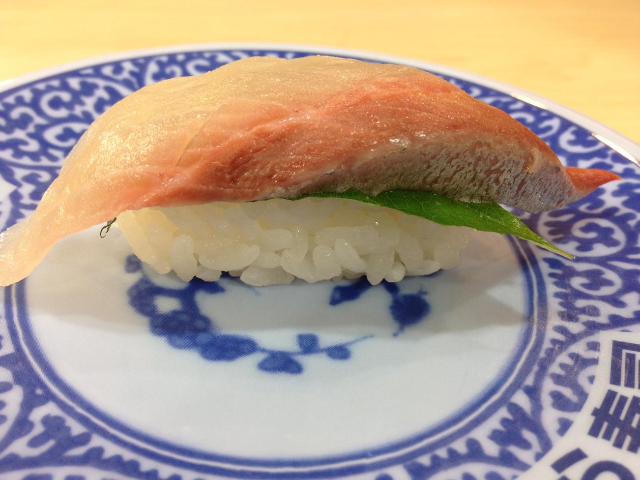 無添くら寿司 世田谷馬事公苑店