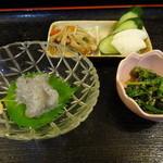和食亭 - 大関のスタート