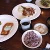 FOOD&COFFEE DELI 山羊や - 料理写真:肉料理&魚料理