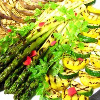 北海道産直野菜旬の味