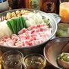 相撲茶屋 ちゃんこ 江戸沢 - 料理写真:ちゃんこ鍋を存分にお楽しみ頂けるコースを多数ご用意しています。