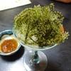 居酒屋 うんな岳 - 料理写真:「海ぶどうサラダ」