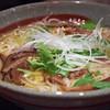 麻布茶房 - 料理写真:稲庭うどん-1