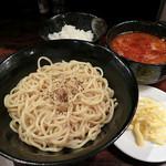 今里わっしょい - トマトつけ麺セニョリータ 200g