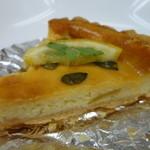 タルトメッセ - レモンチーズタルト