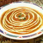 インド・ネパール料理 FULBARI - マトンカレー