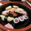 かみや鮨 - 料理写真:にぎり上