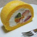 ETSU - ロールケーキ