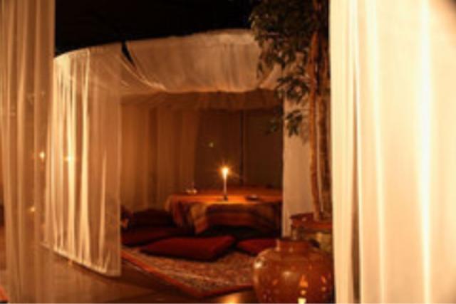 心の休憩室ガルーバ