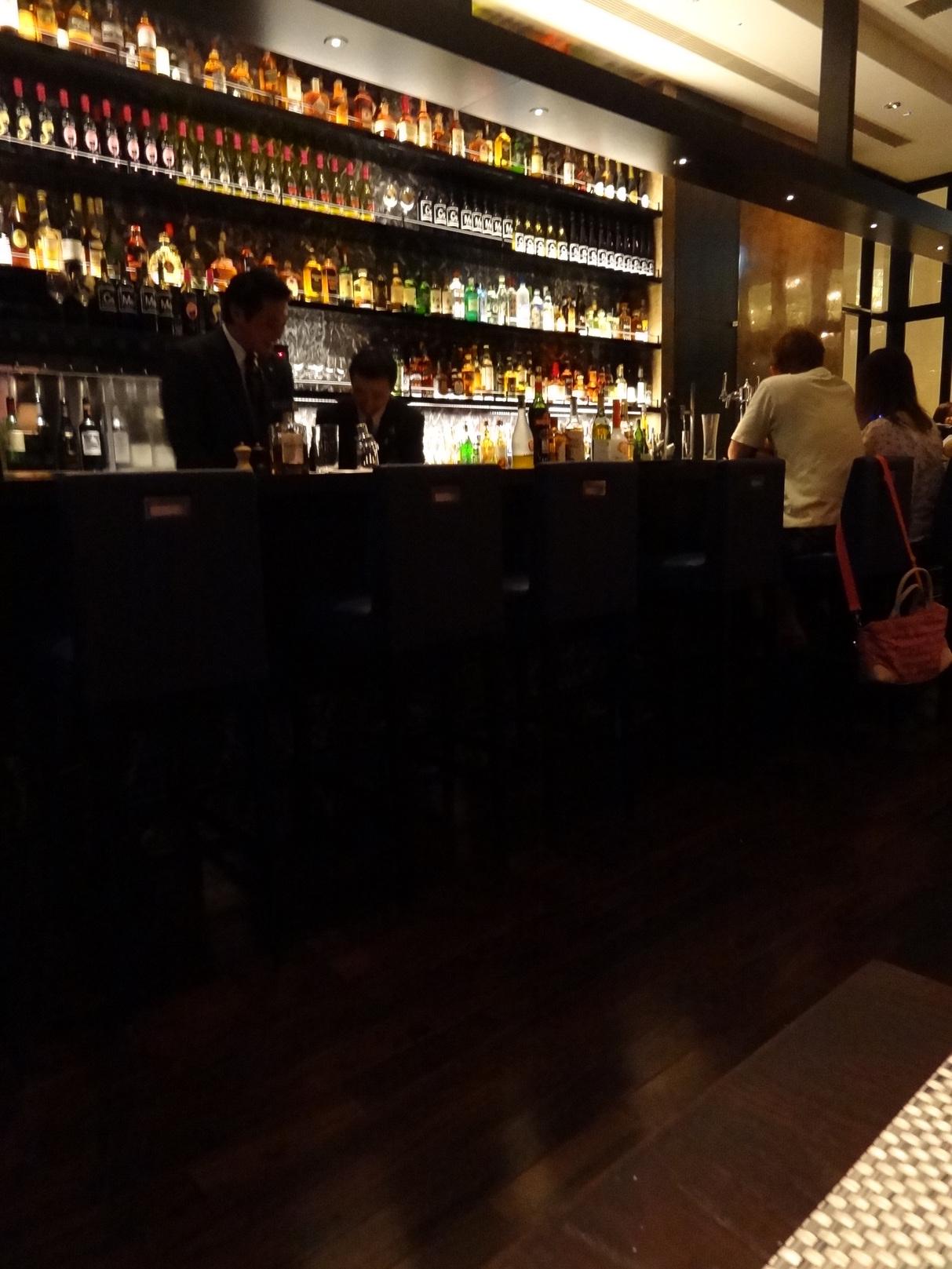 R レストラン&バー