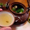 日本料理 野鳥 - 料理写真:松茸と鱧の土瓶蒸し