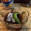 ちゅらさん - 料理写真:お通しのしめ鯖もずく酢
