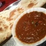 ネパールインド料理 友人 -