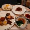 太平洋フェリーきたかみ レストラン「グロブナーハウス」 - 料理写真: