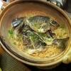かねこ - 料理写真:黒鯛の鯛ごはん