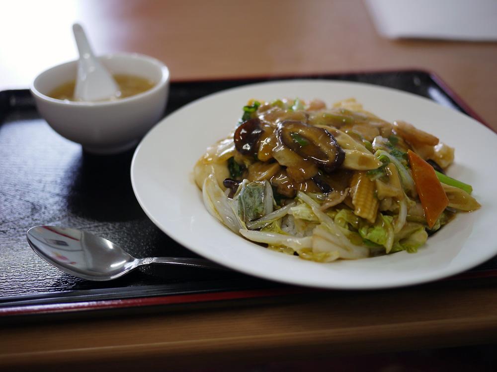 可心中華料理