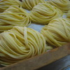 Trattoria La Testa Dura - 料理写真:手打ちのタリオリーニです。他にも8~10種類の自家製パスタをご用意しています。