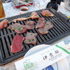 伊貴船寿し - 料理写真:焼肉