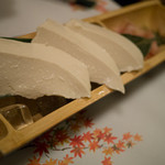 遊食処彩花 - 料理写真:手作り豆腐