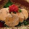 居酒屋め組 - 料理写真:あん肝…680円