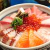 凪 - 料理写真:大人気!【海鮮丼】