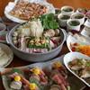Ami - 料理写真:忘新年会プラン 宴コース このボリュームで5名分