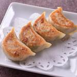 チャイナムーン - 焼き餃子