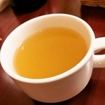 オッキーニ - スープ