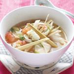 ニャーヴェトナム - カイン・チュア(ベトナムの辛口スープ)